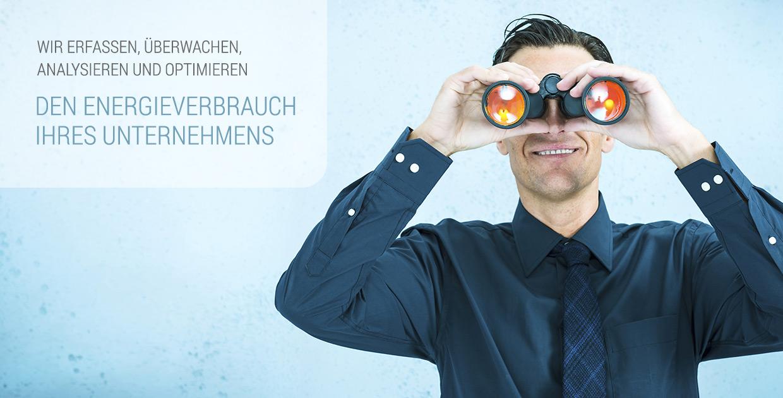 <p>RSW Technik erfasst, überwacht, analysiert und optimiert den Energieverbrauch Ihres Unternehmens.</p>