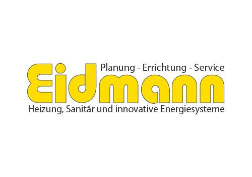 Eidmann GmbH - Heizung, Sanitär und innovative Energiesysteme