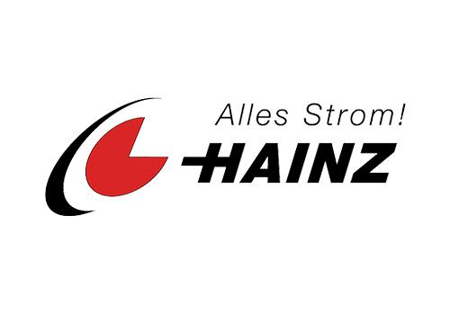 Hainz - Alles Strom!