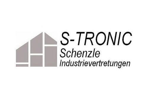 S-Tronic Schenzle Industrievertretungen